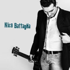 Nico Battaglia 1 Cover Open