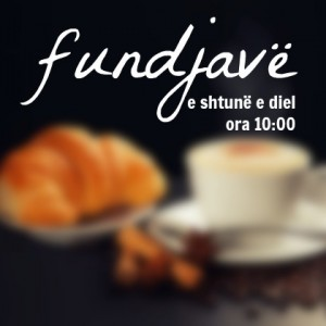 Fundjave Cover Image