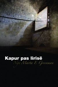 Cover Libri Kapur Pas Lirise
