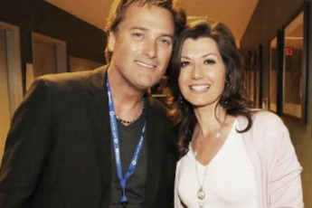 Michael and amy grant