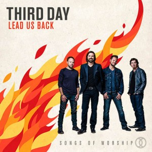 Third Day Cover Open