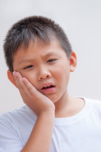 Child-With-Toothache
