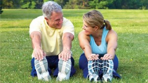 Middle-aged-People-exercising