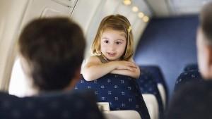 femije ne avion
