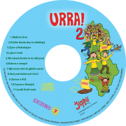 CD- URRA 2 - preview