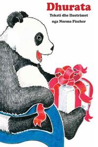 Panda - kopertine 2