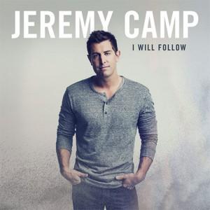 Cover Jeremy Camp