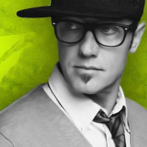 Toby Mac Cover Image