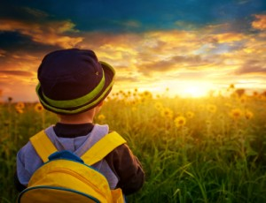 Ja ku del dhe dielli celesa per femije 2