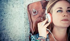 Music-blog