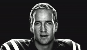 Peyton Manning from a Gatorade Super Bowl ad for their new 'G' drink USA - 01.02.09 Supplied by WENN.com WENN does not claim any ownership including but not limited to Copyright or License in the attached material. Any downloading fees charged by WENN are for WENN's services only, and do not, nor are they intended to, convey to the user any ownership of Copyright or License in the material. By publishing this material you expressly agree to indemnify and to hold WENN and its directors, shareholders and employees harmless from any loss, claims, damages, demands, expenses (including legal fees), or any causes of action or allegation against WENN arising out of or connected in any way with publication of the material.