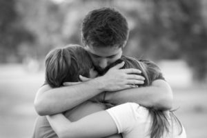 hugging-kids-close