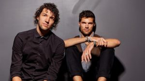 for KING & COUNTRY photographed by Tyler Oxendine. www.TylerOxendine.com