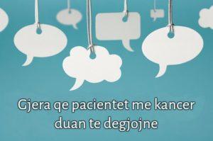 ThingsCancerPatientsLovetoHear