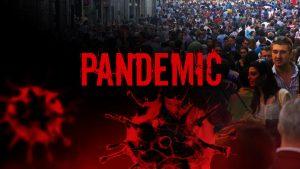 film mbi koronavirusin pandemia