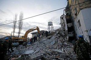 mësime nga tërmeti