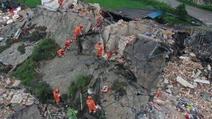 Tërmeti dhe kujdesi